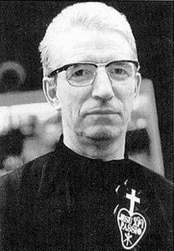 Il Servo di Dio padre Candido Amantini, passionista, confessore ed esorcista